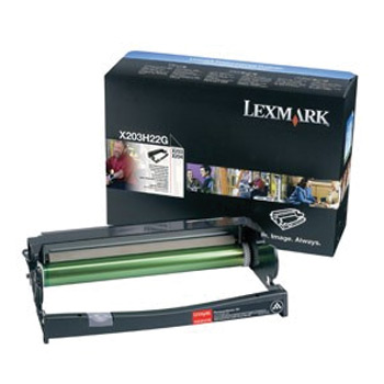 kit del fotoconductor Lexmark 0X203H22G