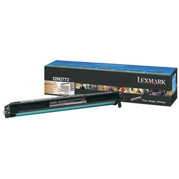 Photo Developer Lexmark Negro 12N0773