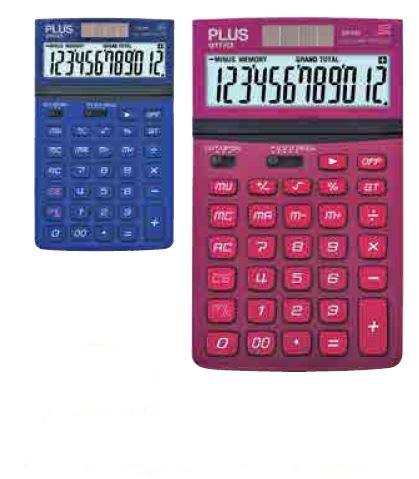 Calculadora de Sobremesa SS-185 12 Digitos 108x180x26mm