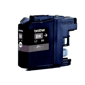 Cartucho de Tinta Brother Negro LC121BK