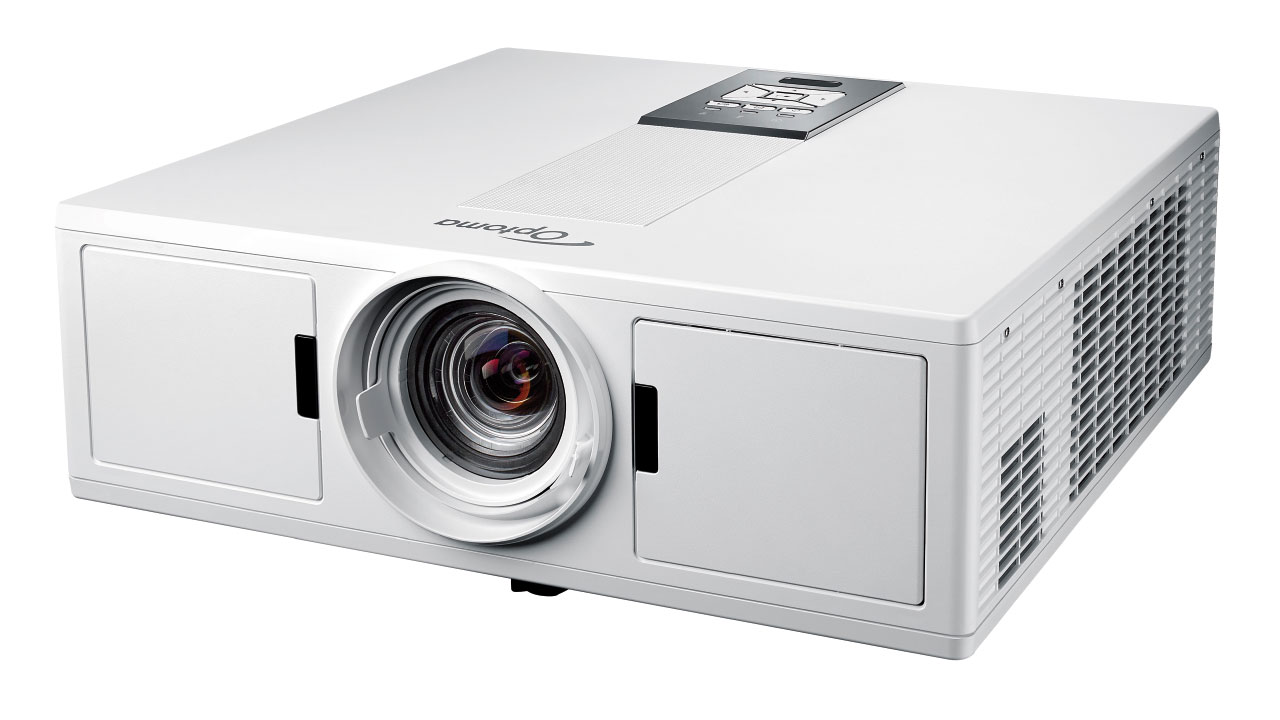 Proyector Optoma ZH510T