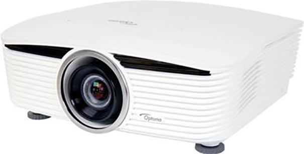 Proyector Optoma W515