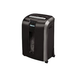 Destructora de Papel Fellowes 73Ci, 12fls, 23L