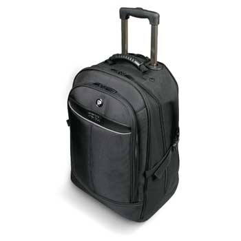 "Mochila Trolley Manhattan 15,6"" Fellowes"