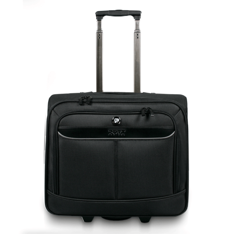 "Maletín para Portátil Trolley Manhattan 15,6"" Fellowes"