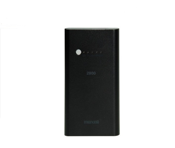 Powerbank MPB 2800 Negro