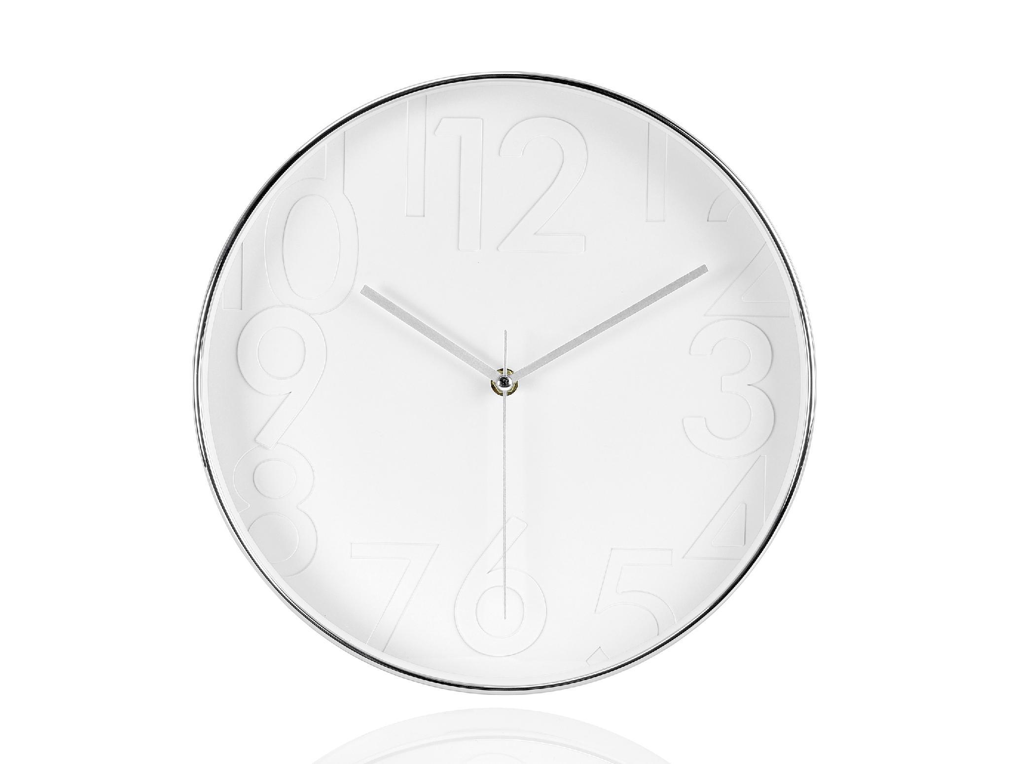 Reloj de Pared 55cm KLEVE | Ricardo & Vaz