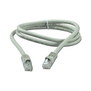 Cable Red RJ-45 2M