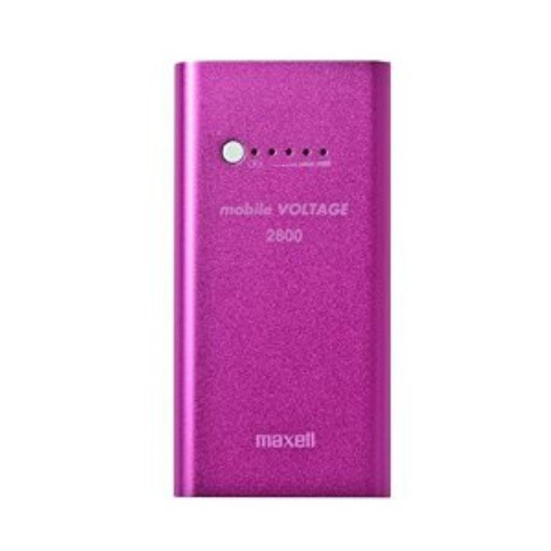 Powerbank MPB 2800 Rosa