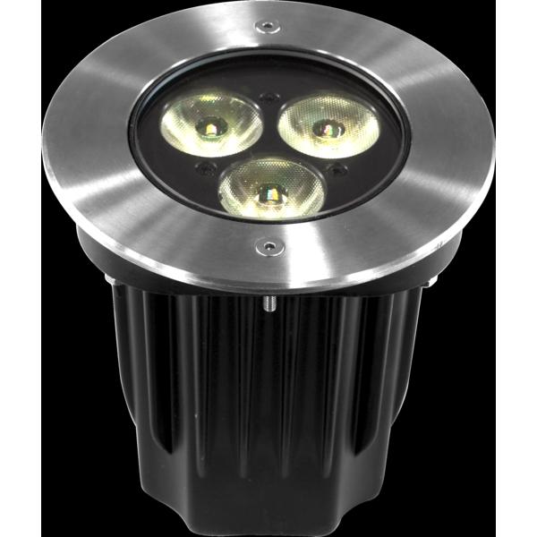 Proyectores de luz led para exterior arcground9a ricardo for Luz de led para exterior