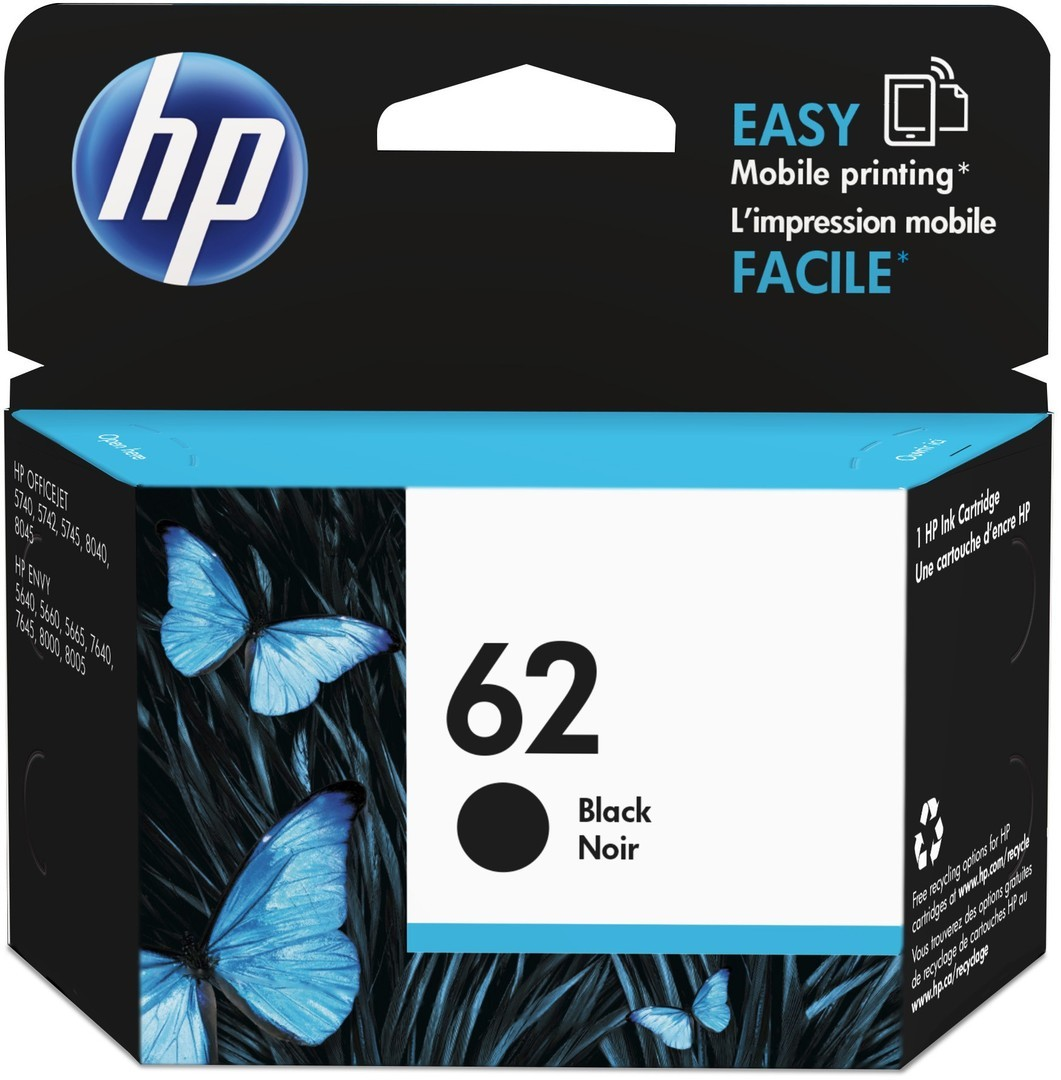 Cartuchos de Tinta HP Envy 5640 e-All-In-One/Officejet 5740-62