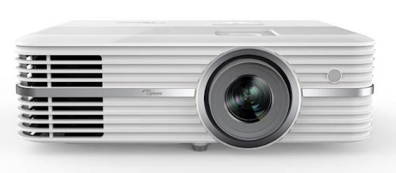 Proyector Optoma S321 (cópia)