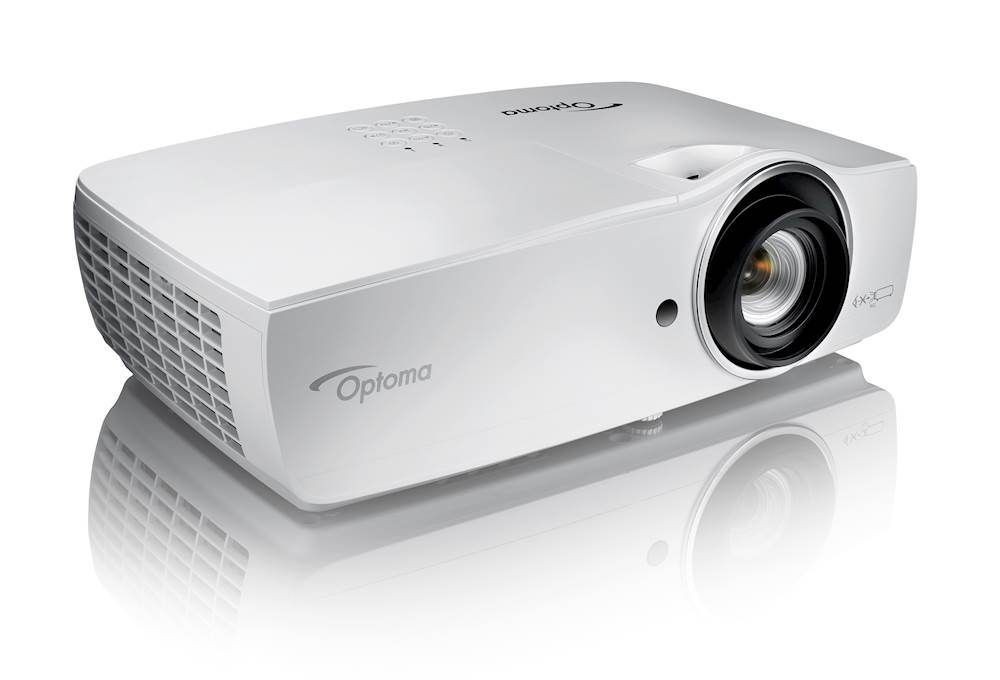 Proyector Optoma EH400 (cópia)