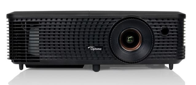 Proyector Optoma DX349
